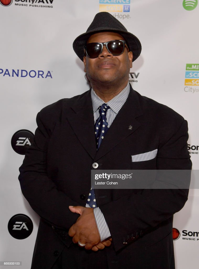Music producer Jimmy Jam at City of Hope's Music, Film and Entertainment Industry's Songs of Hope Event on September 28, 2017 in Sherman Oaks, California.