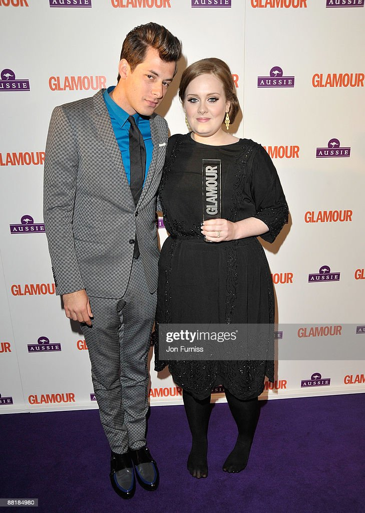 Glamour Women of the Year Awards 2009 - Press Room : News Photo
