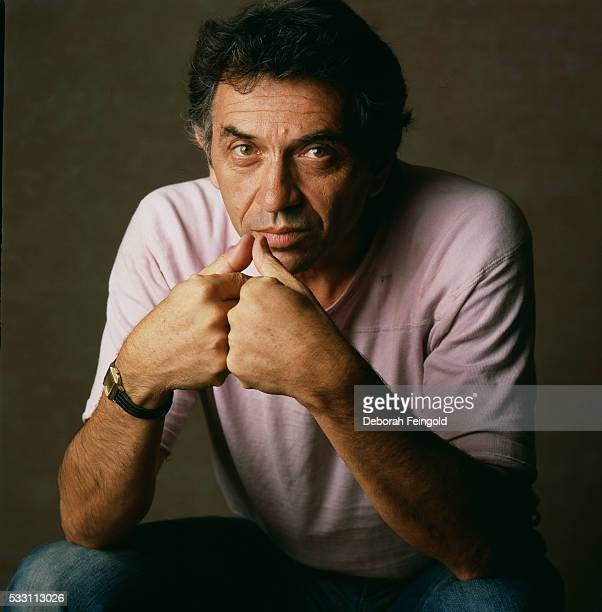 Music Promoter Bill Graham