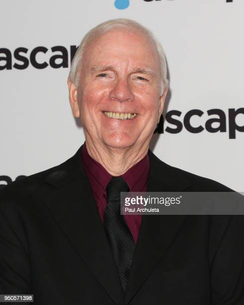 Music Publisher Dean Kay attends the 2018 ASCAP Pop Music Awards at The Beverly Hilton Hotel on April 23 2018 in Beverly Hills California