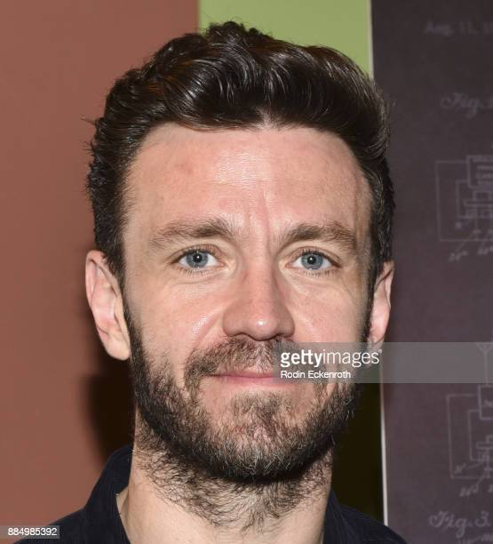Music supervisor Ray Massa attends the 'Bombshell The Hedy Lamarr Story' Los Angeles premiere at AMC DineIn Sunset 5 on December 3 2017 in Los...