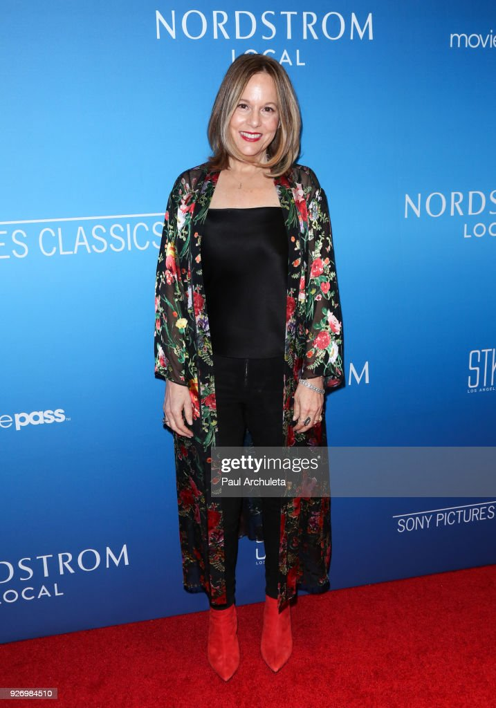 Sony Pictures Classics Oscar Nominees Dinner : News Photo