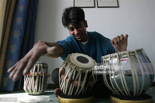 Music Talvin Singh Tabla Player