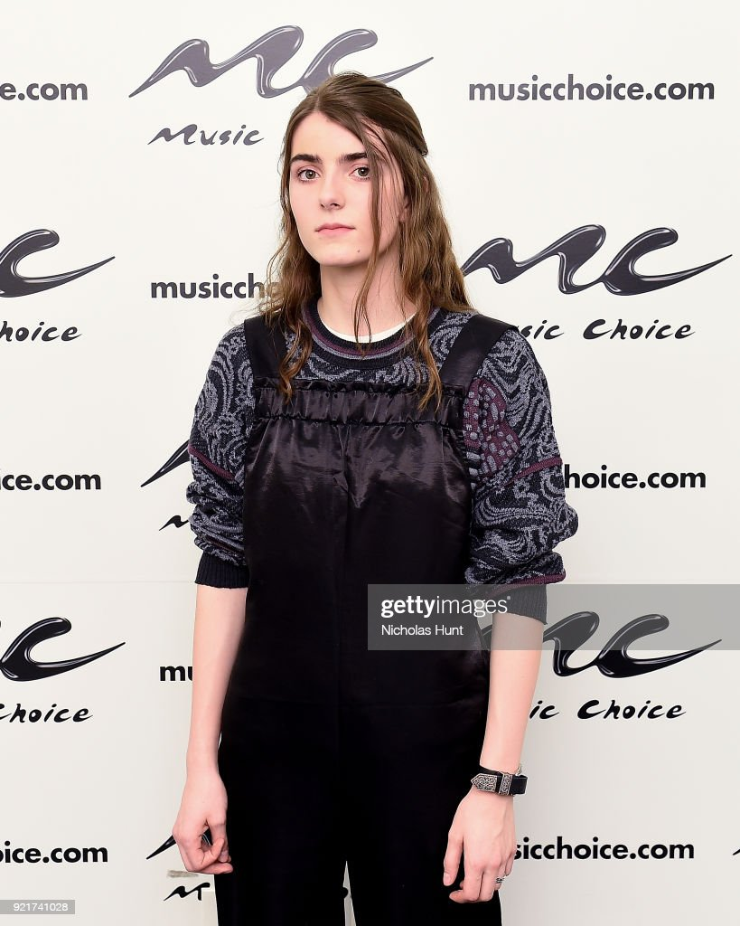 Bulow Visits Music Choice