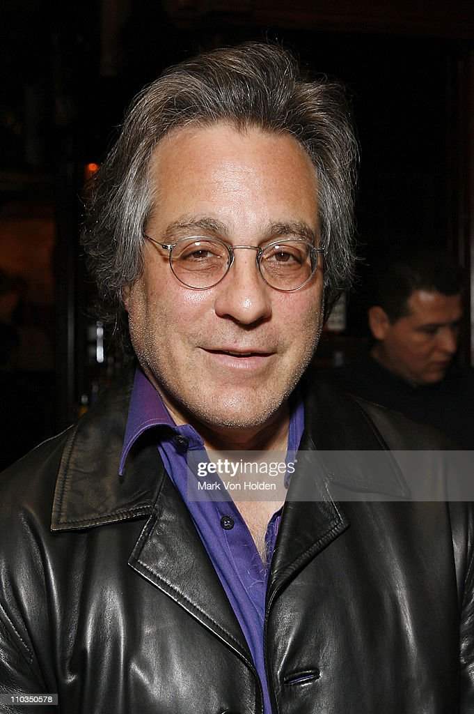 Musical Artist Max Weinberg attends the 2008 Kristen Ann Carr Fund's 'A Night To Remember' Honoring Tracy Nurse on May 3, 2008 in New York City.