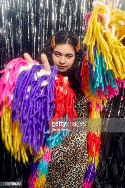 Musical artist Remi Wolf attends the 62nd Annual Grammy Awards at Staples Center on January 26 2020 in Los Angeles CA