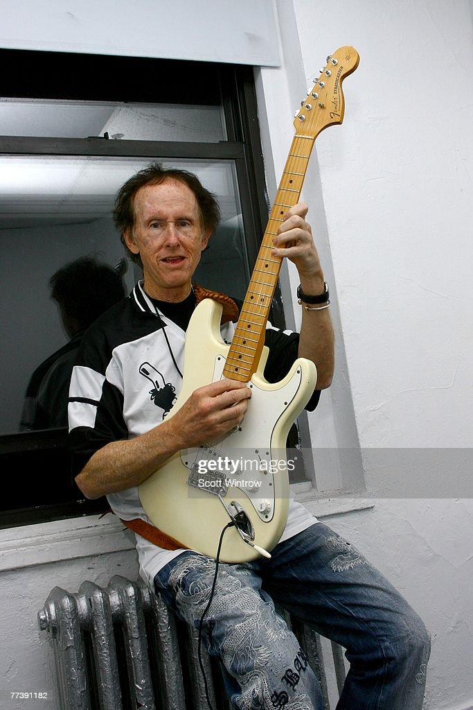 Musical artist Robbie Krieger of The Doors poses for a photo backstage of The Experience Hendrix  sc 1 st  Getty Images & Robby Krieger The Doors Stock Photos and Pictures | Getty Images pezcame.com