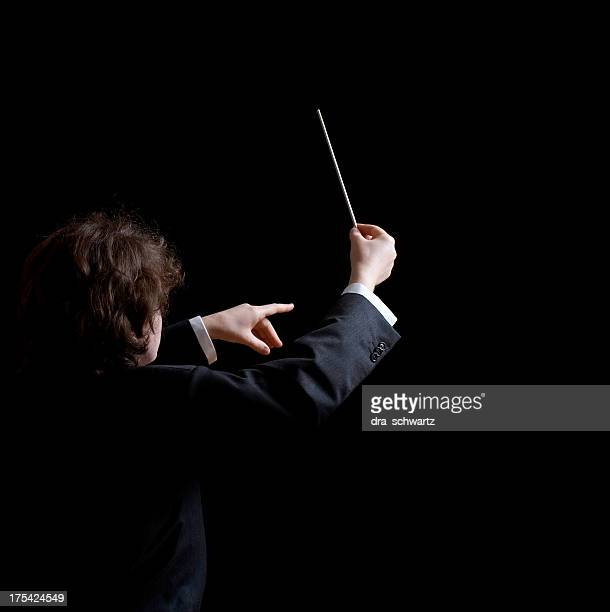 Musical Conductor