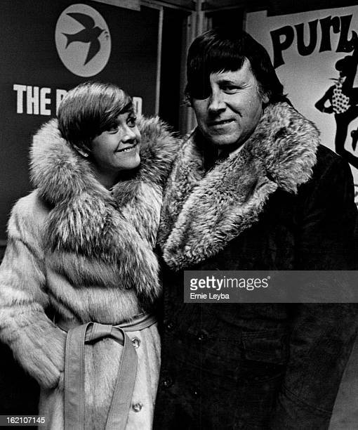 NOV 1975 DEC 1 1975 DEC 2 1975 Musical Fantasy opens at Bonfils Theatre Baron and Baroness George von Eisler attended the opening performance on...