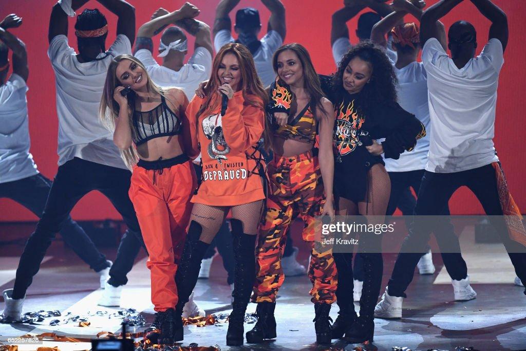 Nickelodeon's 2017 Kids' Choice Awards - Show : News Photo