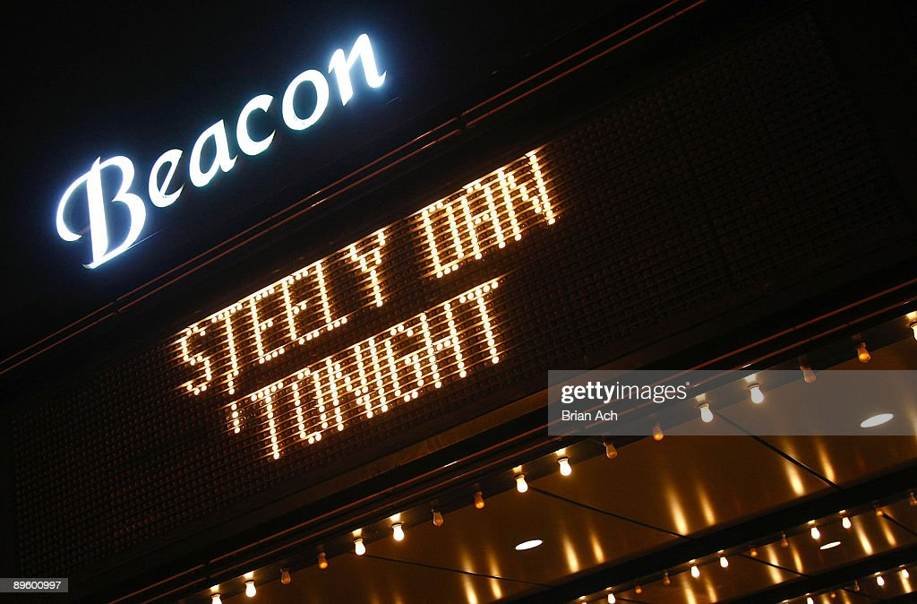 Steely Dan In Concert - July 31, 2009 : News Photo