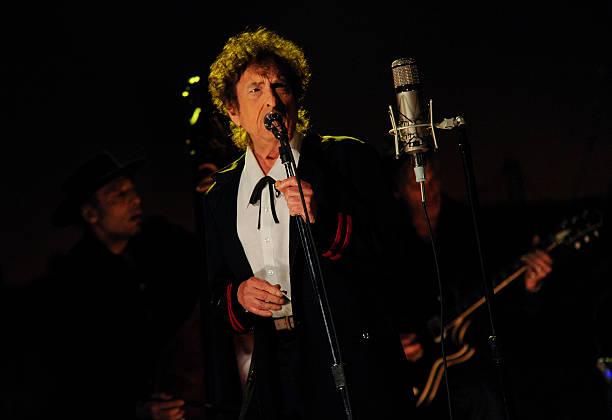 MN: 24th May 1941 - Happy 80th Birthday, Bob Dylan!