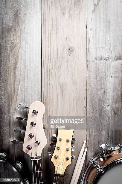 musical instruments - blues music stock pictures, royalty-free photos & images