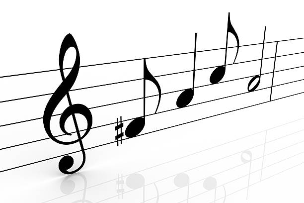 Free treble clef Images, Pictures, and Royalty-Free Stock