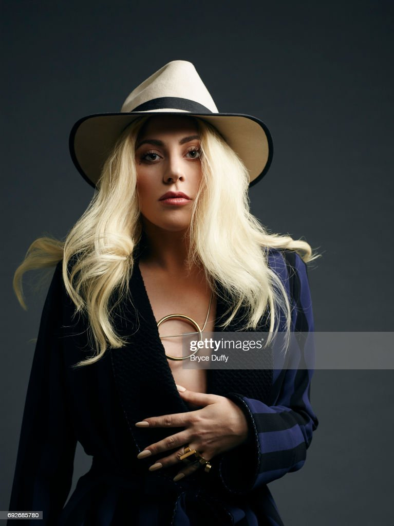 Lady Gaga, Variety, June 7, 2016