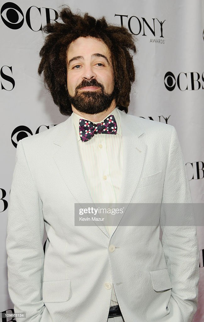 62nd Annual Tony Awards - Red Carpet