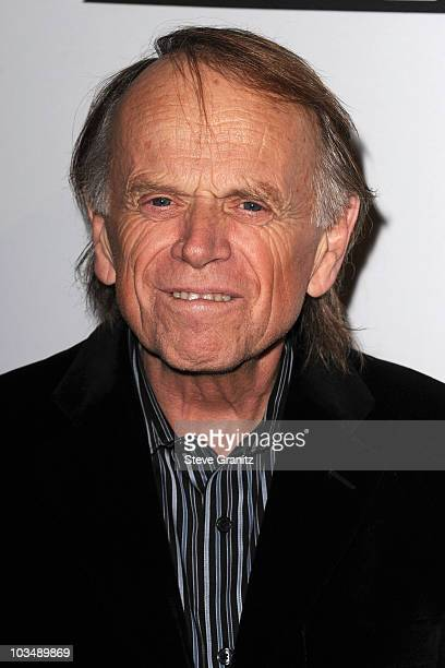 Musician Al Jardine arrives at the 52nd Annual GRAMMY Awards Salute To Icons Honoring Doug Morris held at The Beverly Hilton Hotel on January 30 2010...
