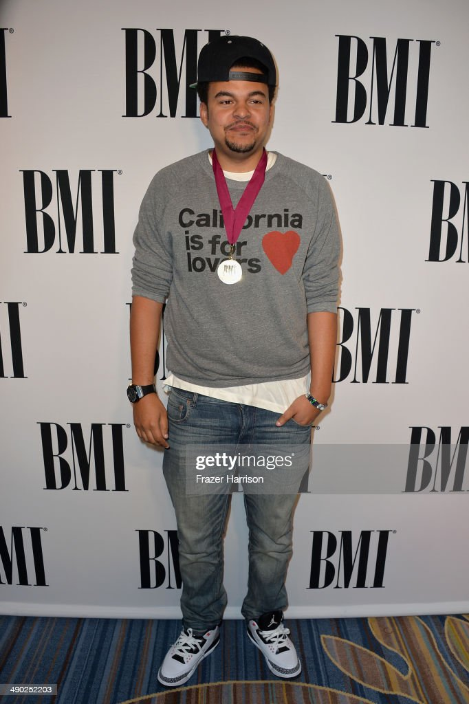 62nd Annual BMI Pop Awards - Arrivals : News Photo