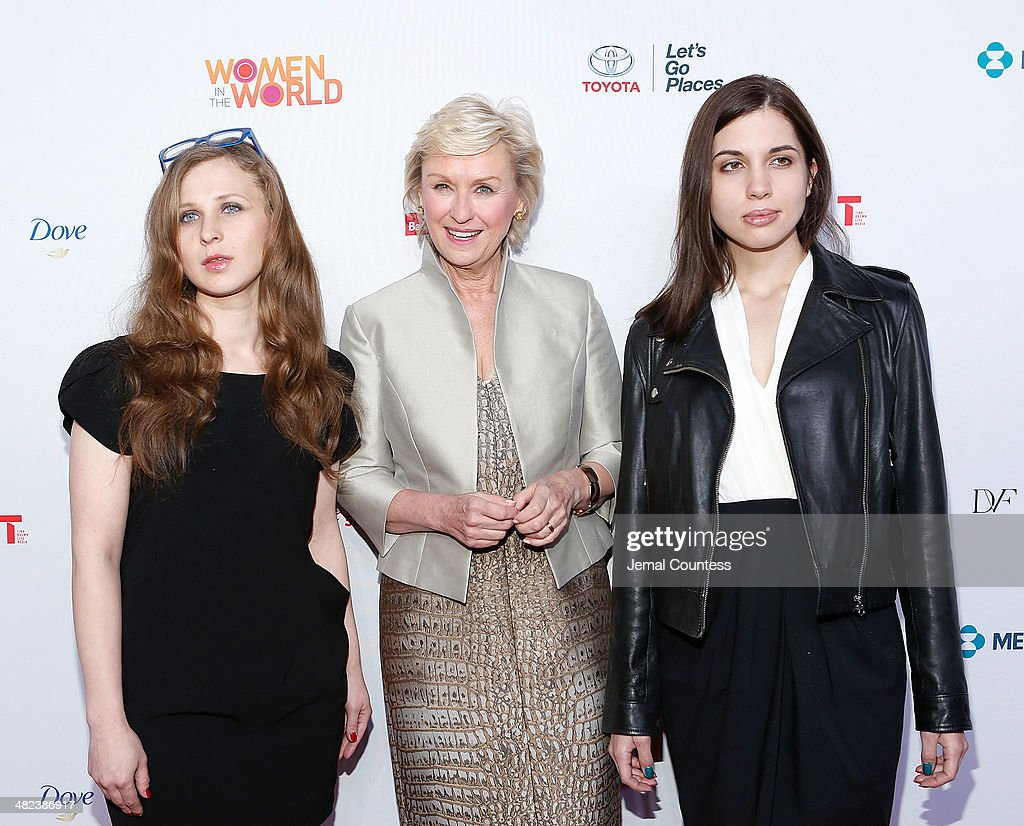 5th Annual Women In The World Summit