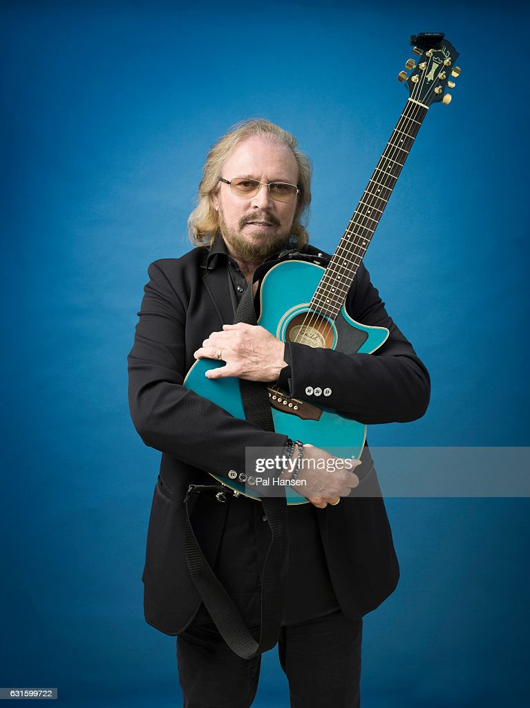 Barry Gibb, Event magazine UK, September 4, 2016