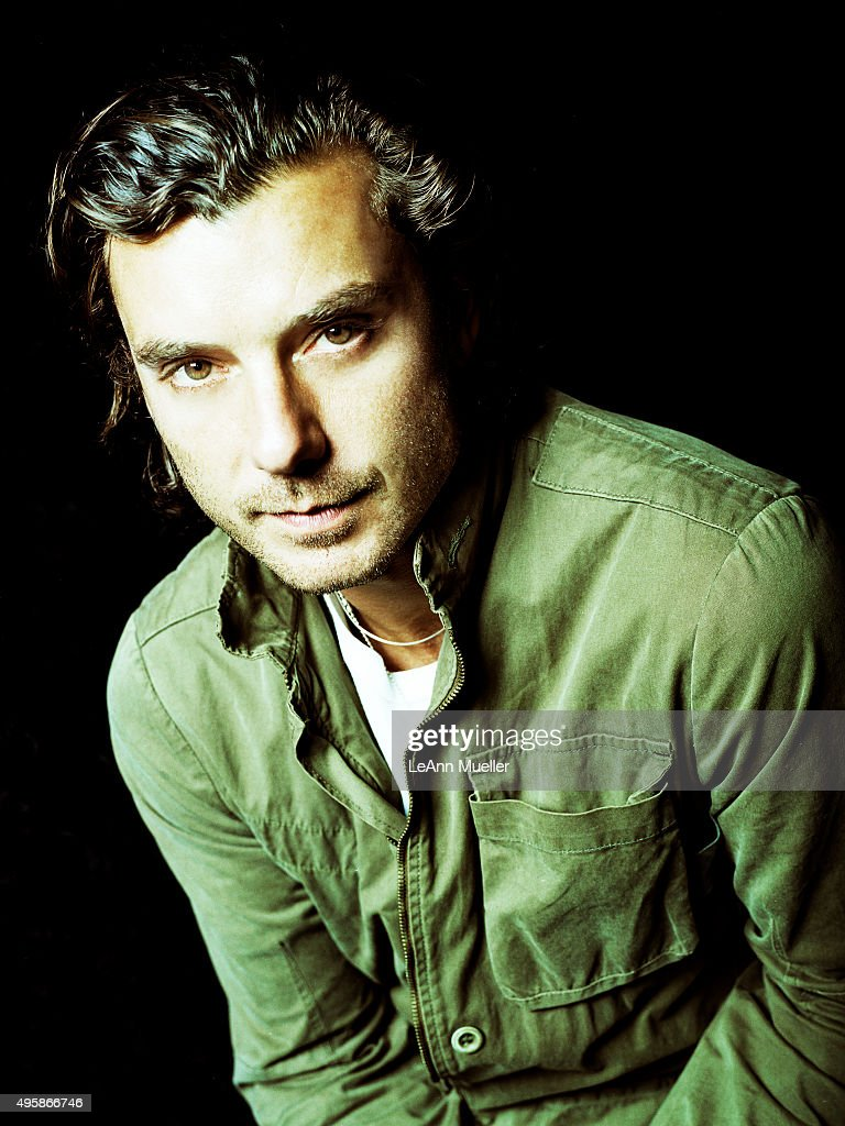 Gavin Rossdale, Interlude, September 1, 2005