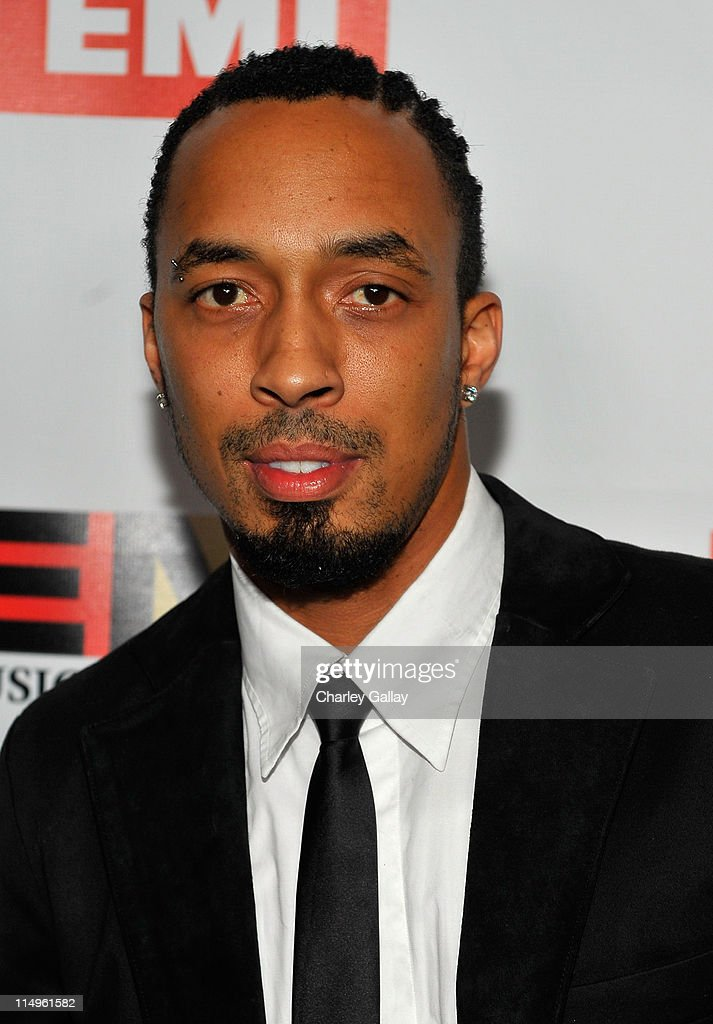 2009 EMI Grammy After Party