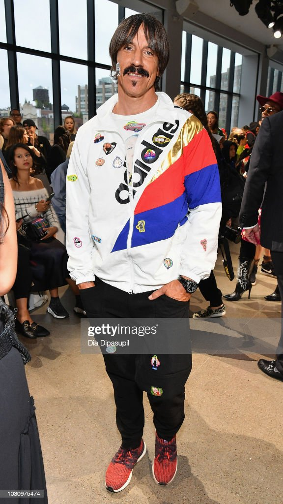 Libertine - Front Row - September 2018 - New York Fashion Week: The Shows : News Photo