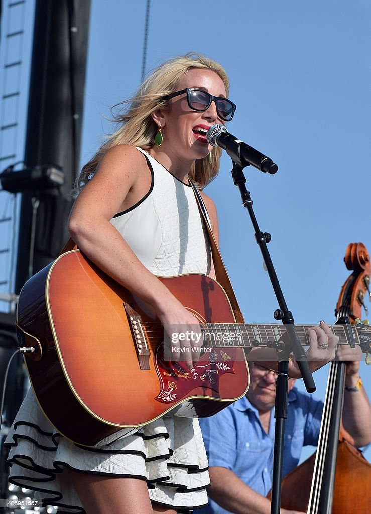 2014 Stagecoach California's Country Music Festival - Day 2