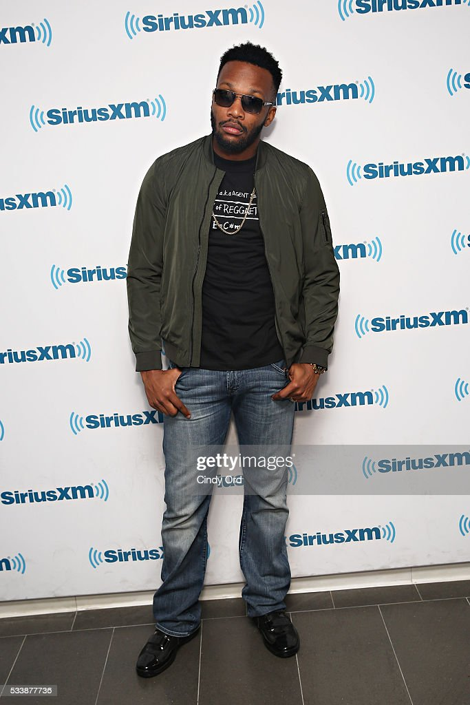 Musician Assassin aka Agent Sasco visits the SiriusXM Studio