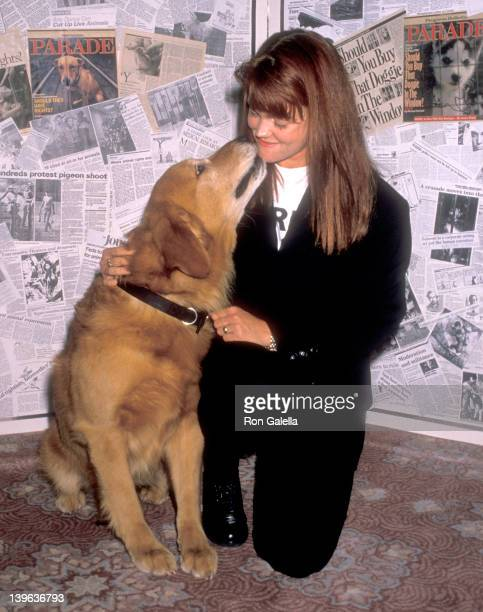 Musician Belinda Carlisle of The Go-Go's attends the Third Annual Genesis Awards on November 19, 1988 at The Bel Age Hotel in West Hollywood,...