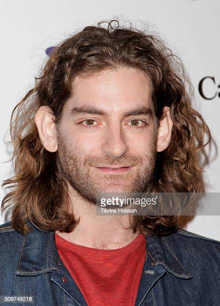 Musician Ben Spivak attends Canada's Grammy Night at Raleigh Studios on February 11 2016 in Los Angeles California