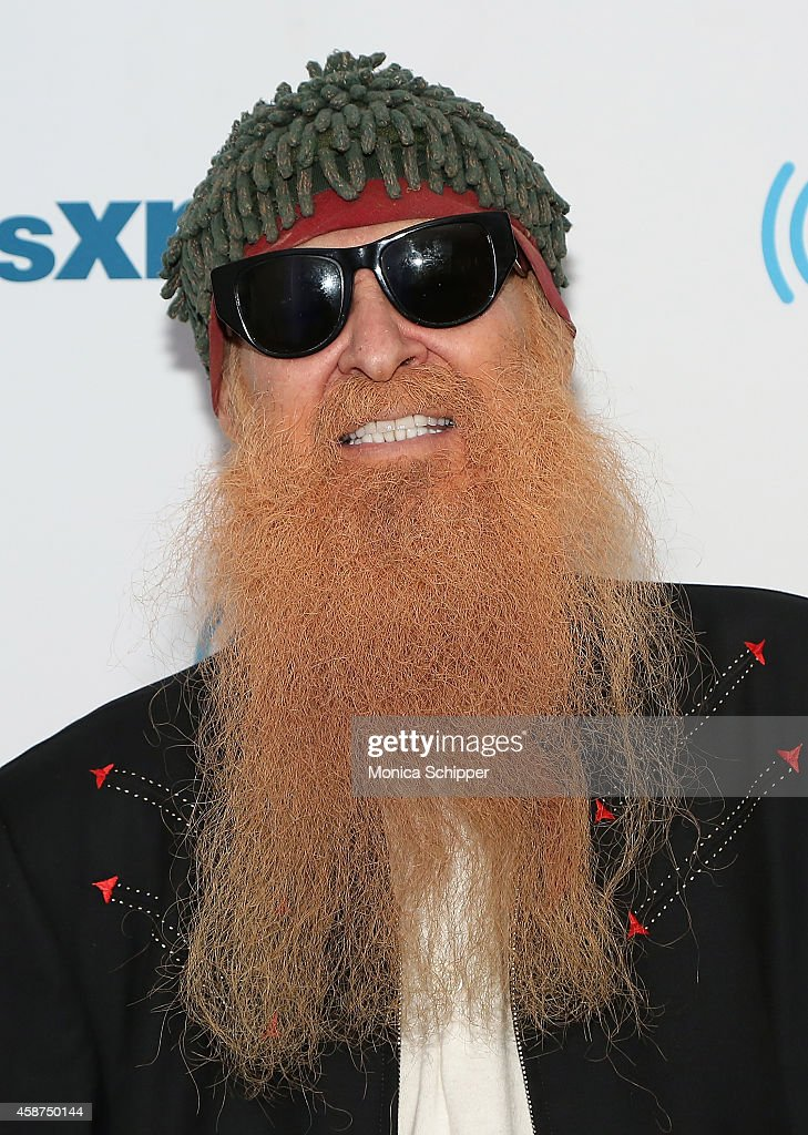 Billy Gibbons