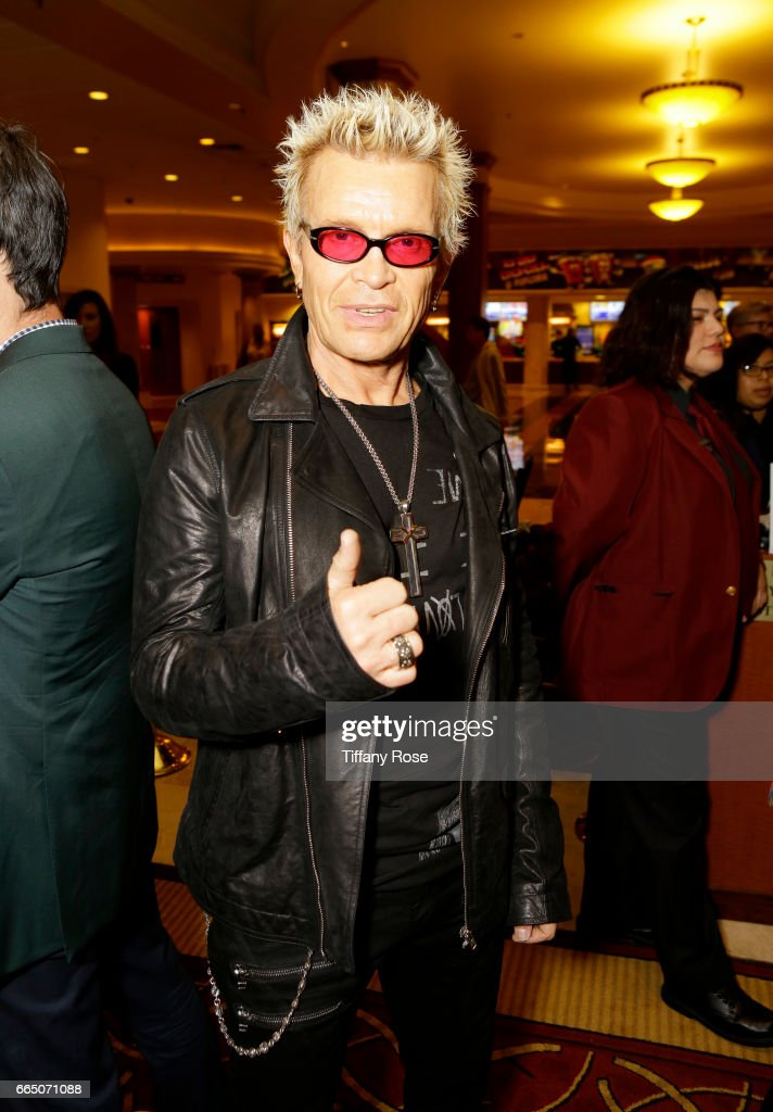 """Shot! The Psycho - Spiritual Mantra of Rock"" LA Premiere at The Grove, Presented by Citi"