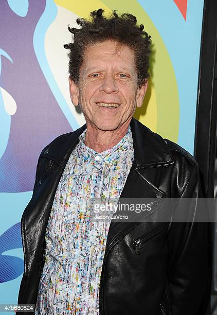 """Musician Blondie Chaplin attends the premiere of """"Love & Mercy"""" at Samuel Goldwyn Theater on June 2, 2015 in Beverly Hills, California."""