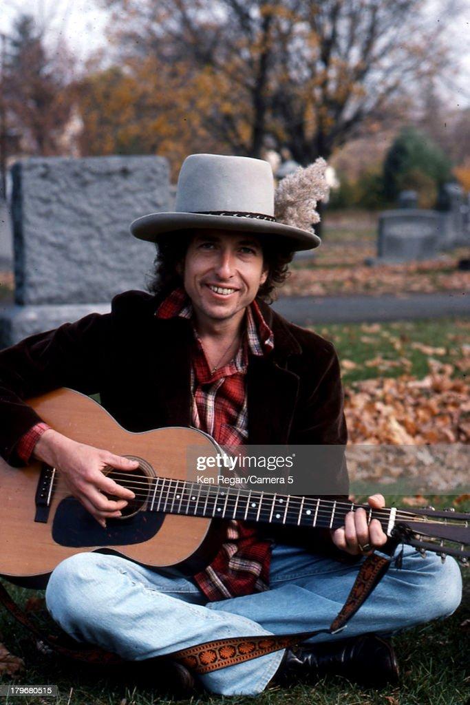 Bob Dylan and Rolling Thunder Revue, Ken Regan Archive, 1975