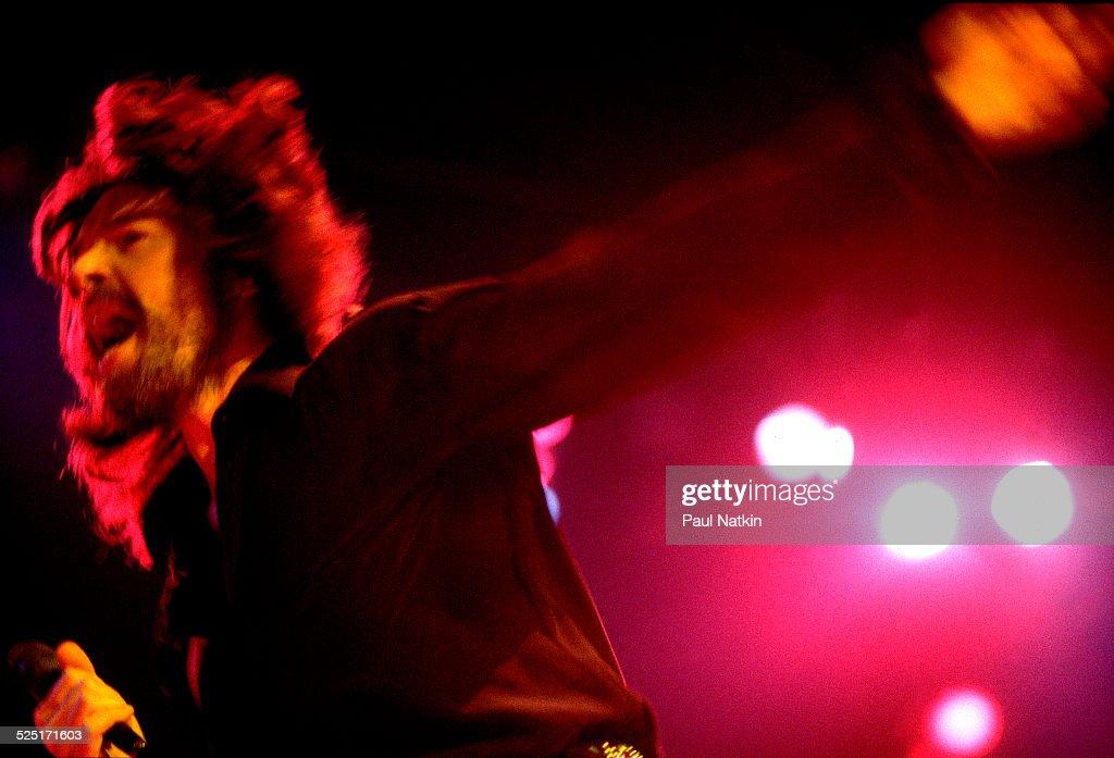 Bob Seger On Stage : News Photo