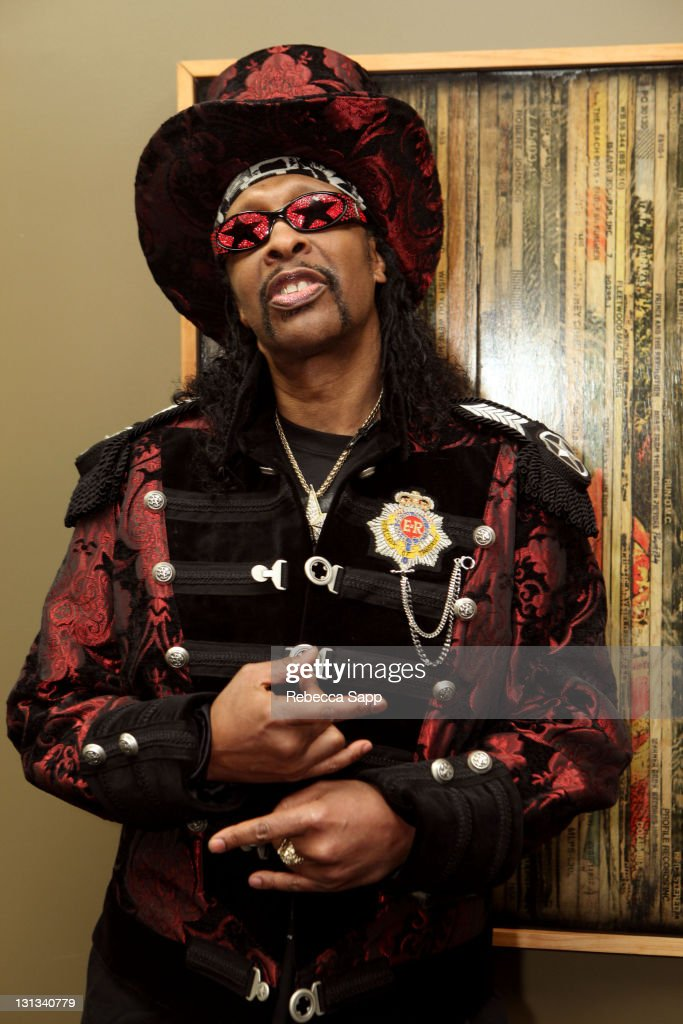 American Express Presents An Evening With Bootsy Collins