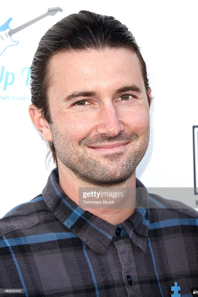2nd Light Up The Blues Concert Benefiting Autism Speaks - Arrivals