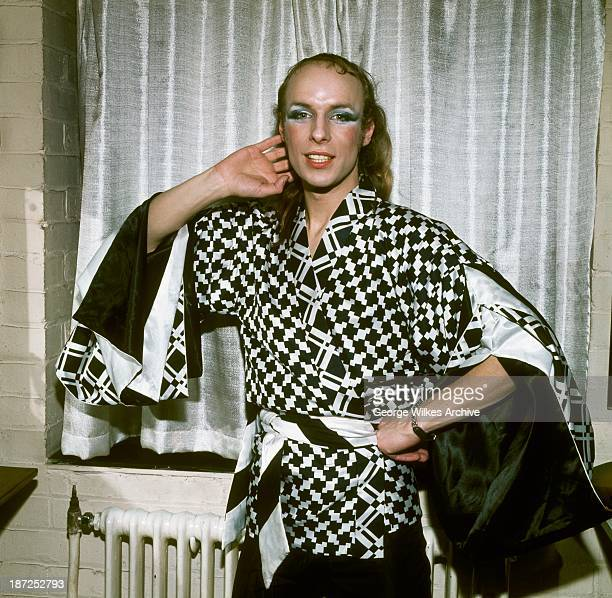 Musician Brian Eno known as Eno is also a composer record producer singer and visual artist He pursues multimedia ventures alongside his music career...