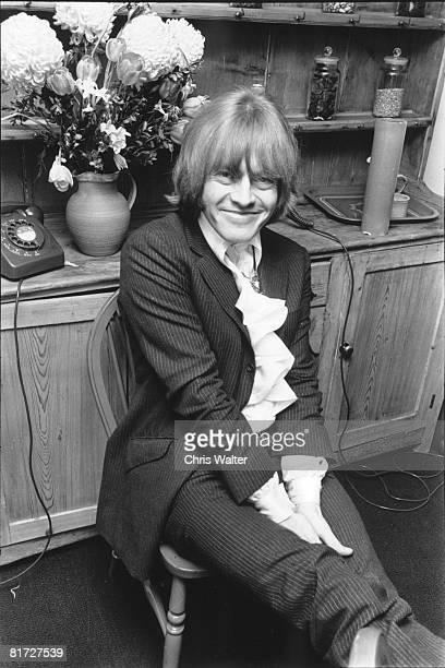 Musician Brian Jones in 1968