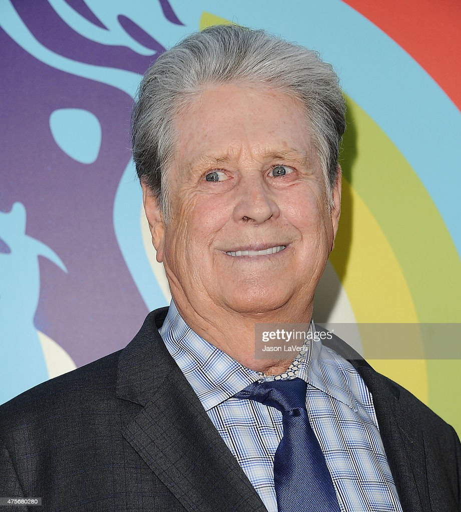 Musician Brian Wilson attends the premiere of 'Love & Mercy' at Samuel Goldwyn Theater on June 2, 2015 in Beverly Hills, California.