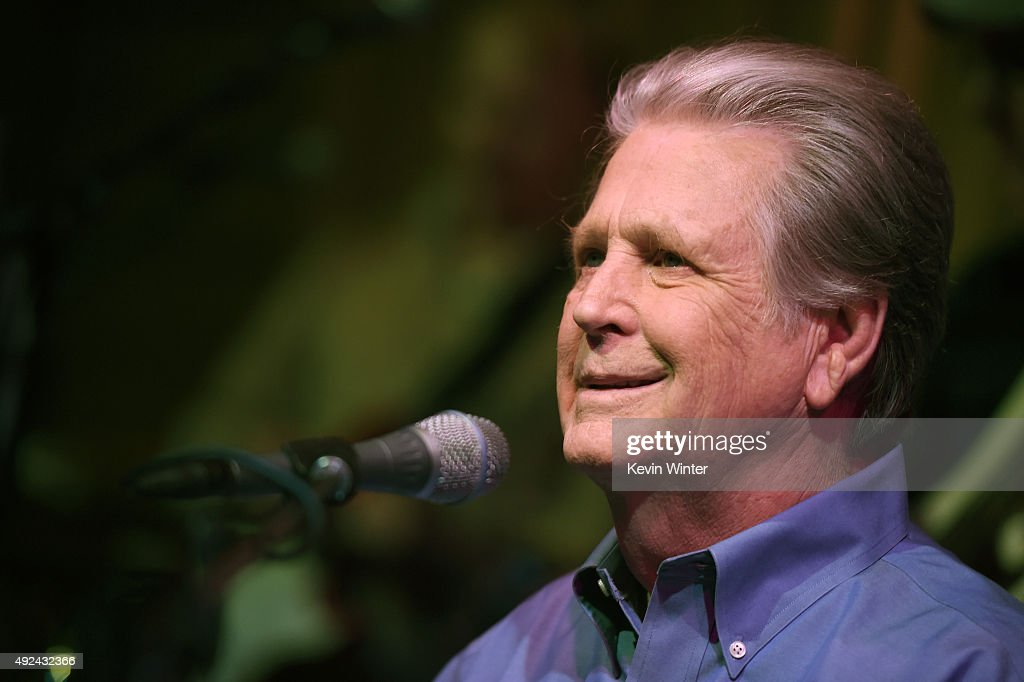 "Roadside Attractions' ""Love And Mercy"" DVD Release And Music Celebration With Brian Wilson"