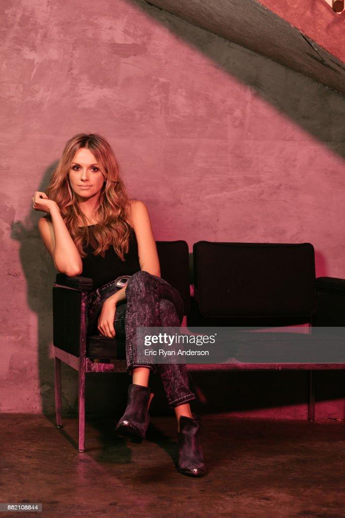 Carly Pearce, Billboard Magazine, September 2, 2017