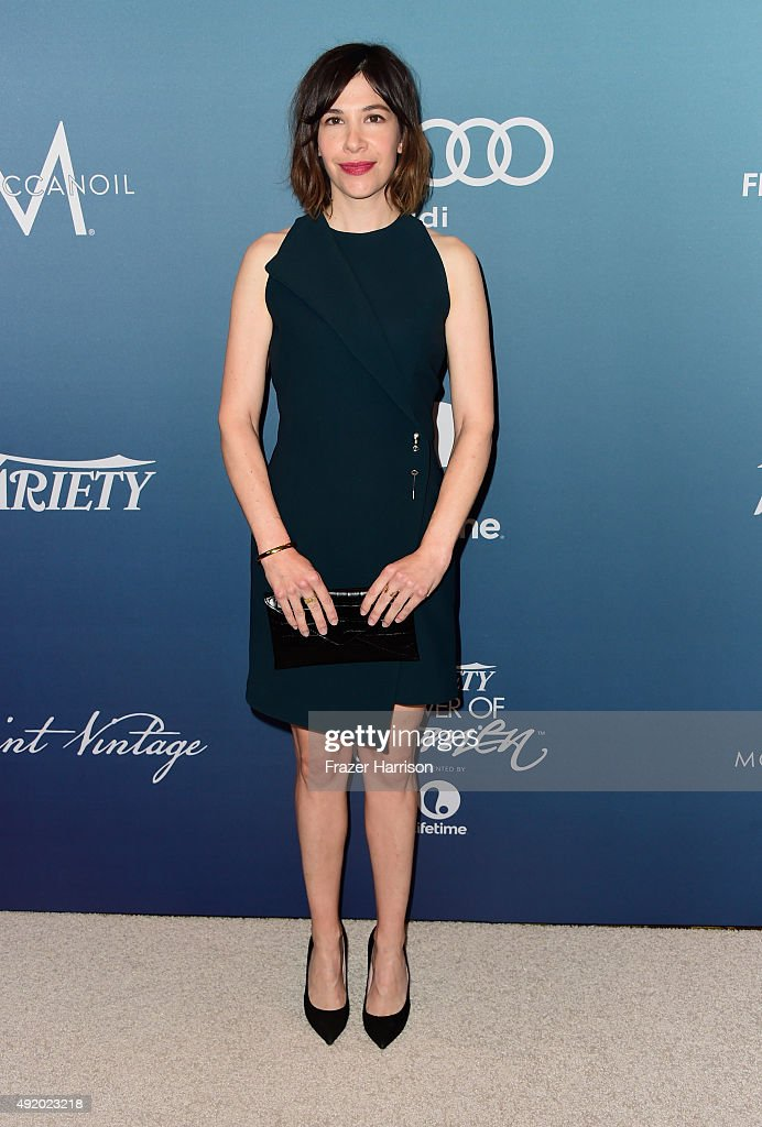 Variety's Power Of Women Luncheon