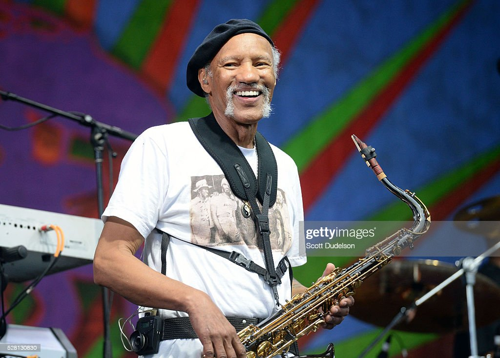 2016 New Orleans Jazz & Heritage Festival - Day 7 : News Photo