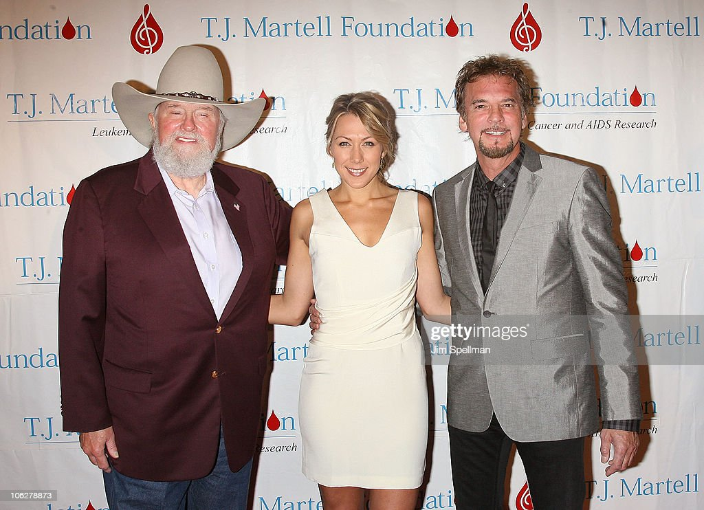 T.J. Martell Foundation 35th Annual Awards Gala : News Photo