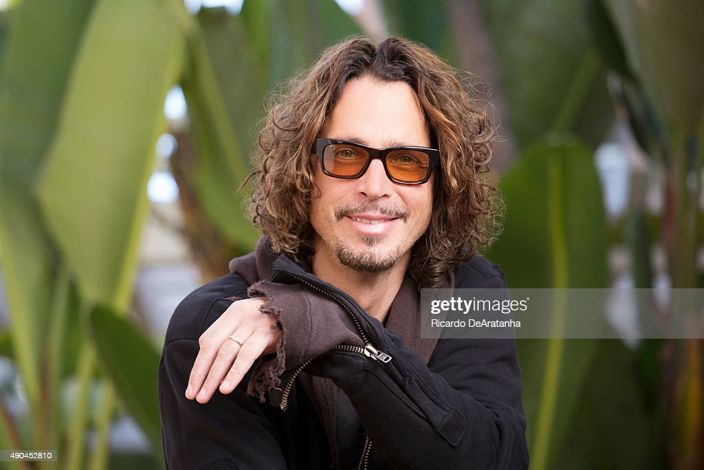 Chris Cornell, Los Angeles Times, September 20, 2015