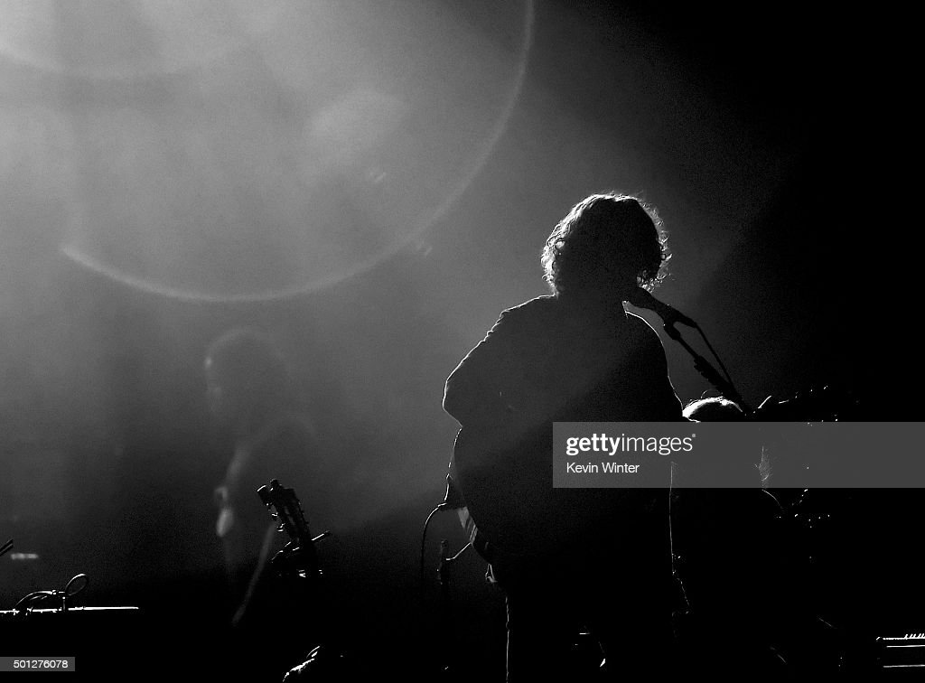 106.7 KROQ Almost Acoustic Christmas 2015 - Day 2 : ニュース写真