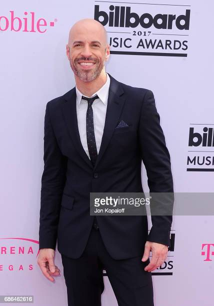 Musician Chris Daughtry attends the 2017 Billboard Music Awards at TMobile Arena on May 21 2017 in Las Vegas Nevada