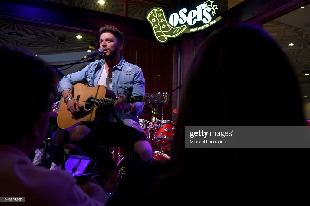 Big Loud Featuring Jake Owen, Chris Lane, Jillian Jacqueline And Morgan Wallen : News Photo